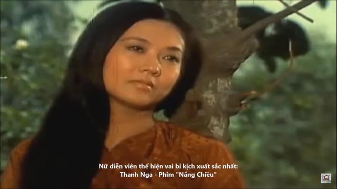 Ảnh cực hiếm: Thẩm Thúy Hằng - Thanh Nga xinh đẹp, đẳng cấp như minh tinh tại LHP Châu Á-8