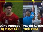 Trọng tài người Oman và những điều quá đặc biệt được nhận từ người Việt sau trận đấu với Yemen-11