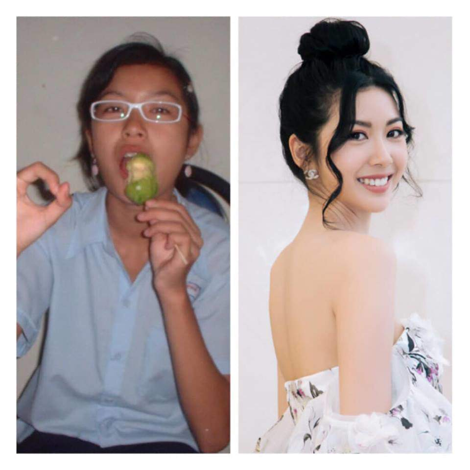 Trào lưu khoe ảnh 2009 - 2019: Mai Phương Thuý đẹp bền bỉ, còn mỹ nhân đổi khác nhất là...-2