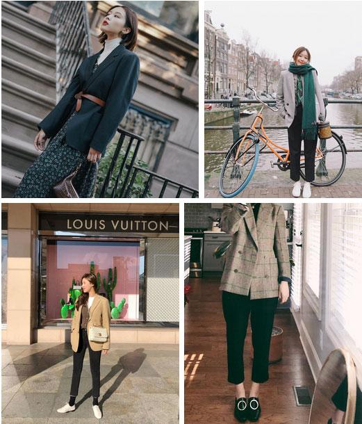 5 công thức diện đồ đang phủ sóng mạng xã hội sẽ cho bạn vô vàn gợi ý mặc đẹp mà chẳng cần nghĩ nhiều-3