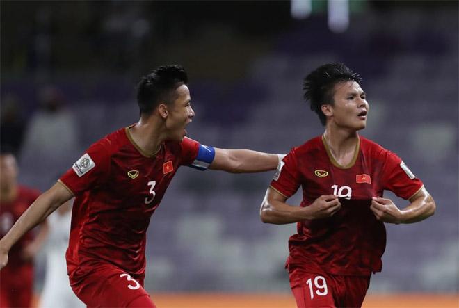 VN hạ Yemen 2-0: Sao Việt chưa vui với Văn Lâm, Quang Hải vì lý do này-1