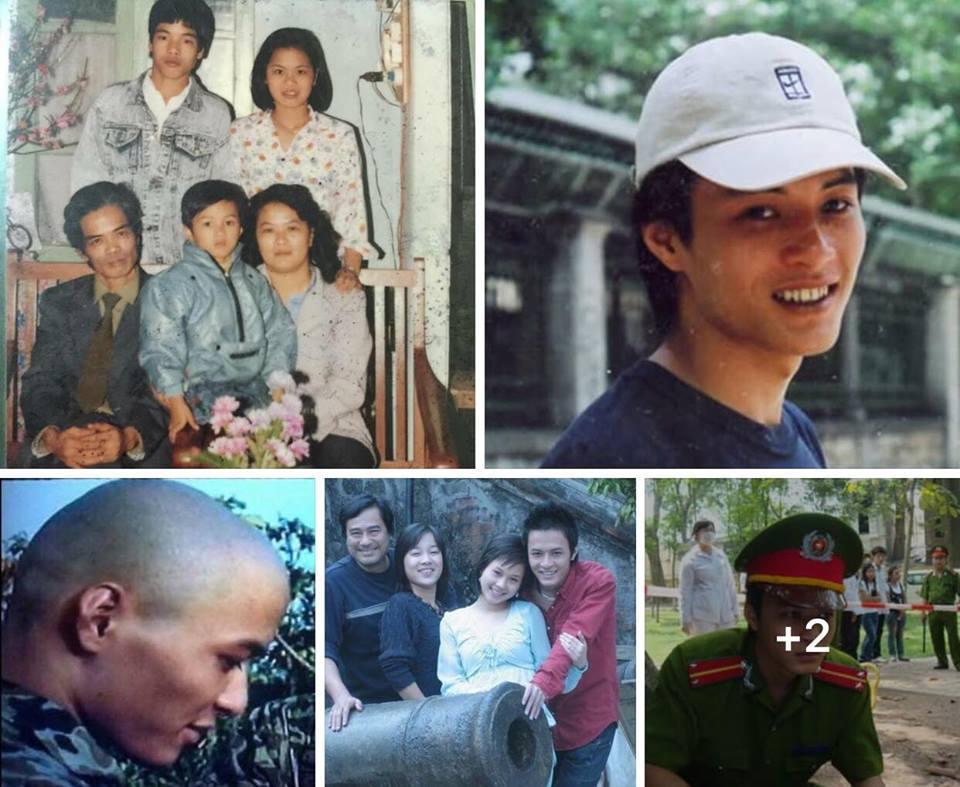 Sao Việt khoe ảnh lột xác theo trào lưu sau 10 năm-12
