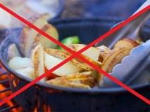 8 sai lầm khi nấu ăn gây ung thư, hại sức khỏe nhiều bà nội trợ dễ mắc phải