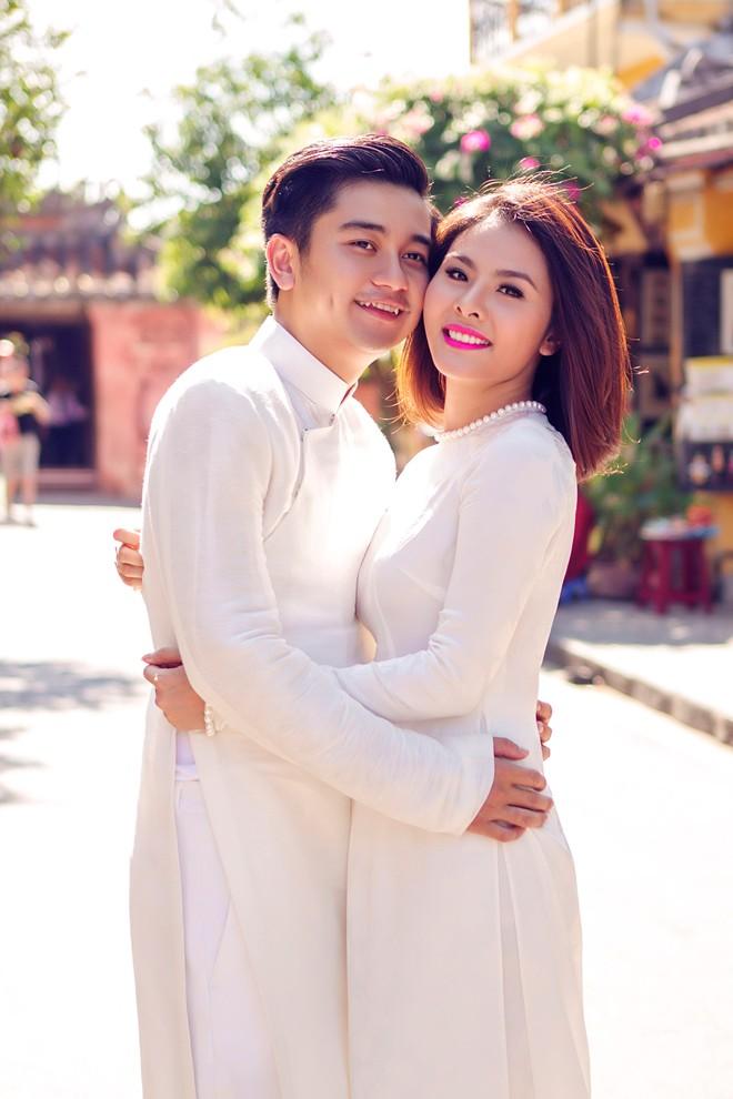 Vân Trang lần đầu kể về cuộc sống sau 3 năm kết hôn và ấn tượng gặp mẹ chồng đại gia-1