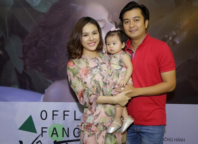 Vân Trang lần đầu kể về cuộc sống sau 3 năm kết hôn và ấn tượng gặp mẹ chồng đại gia-2