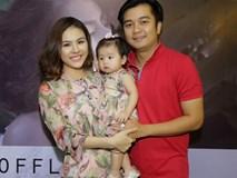 Vân Trang lần đầu kể về cuộc sống sau 3 năm kết hôn và ấn tượng gặp mẹ chồng đại gia