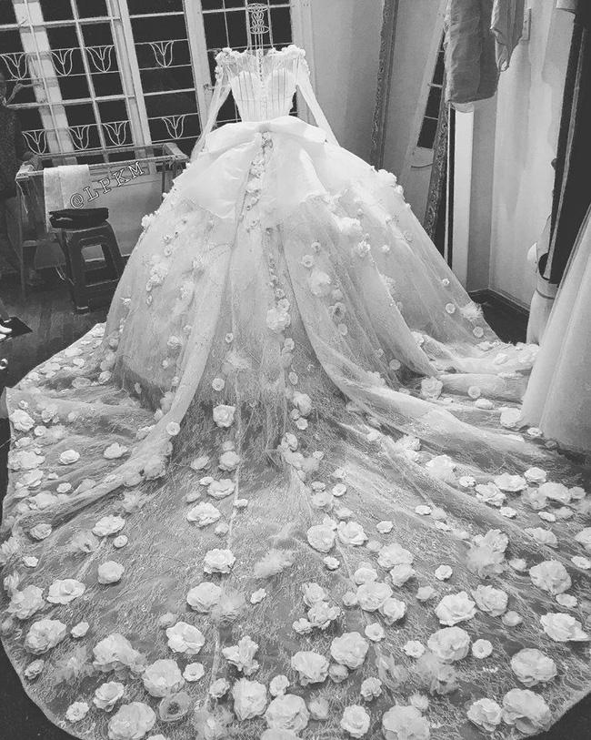 Vân Navy tiếp tục tổ chức hôn lễ tại Sài Gòn, đưa ra quy định với khách mời như đám cưới Trấn Thành, Trường Giang-3