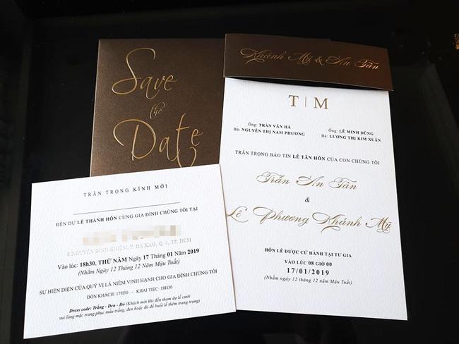 Vân Navy tiếp tục tổ chức hôn lễ tại Sài Gòn, đưa ra quy định với khách mời như đám cưới Trấn Thành, Trường Giang-1