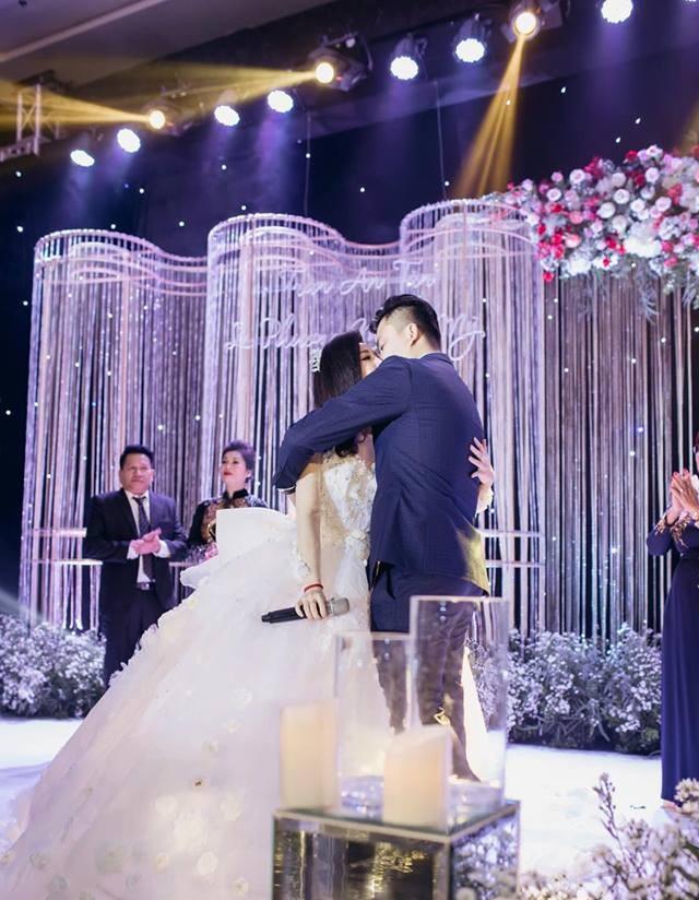 Vân Navy tiếp tục tổ chức hôn lễ tại Sài Gòn, đưa ra quy định với khách mời như đám cưới Trấn Thành, Trường Giang-4