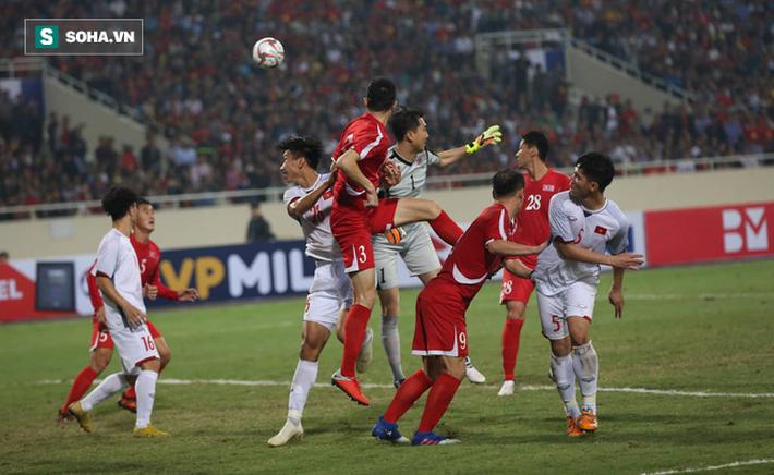 Hy hữu: Việt Nam có thể sẽ phải rút thăm chọn đội đi tiếp-1