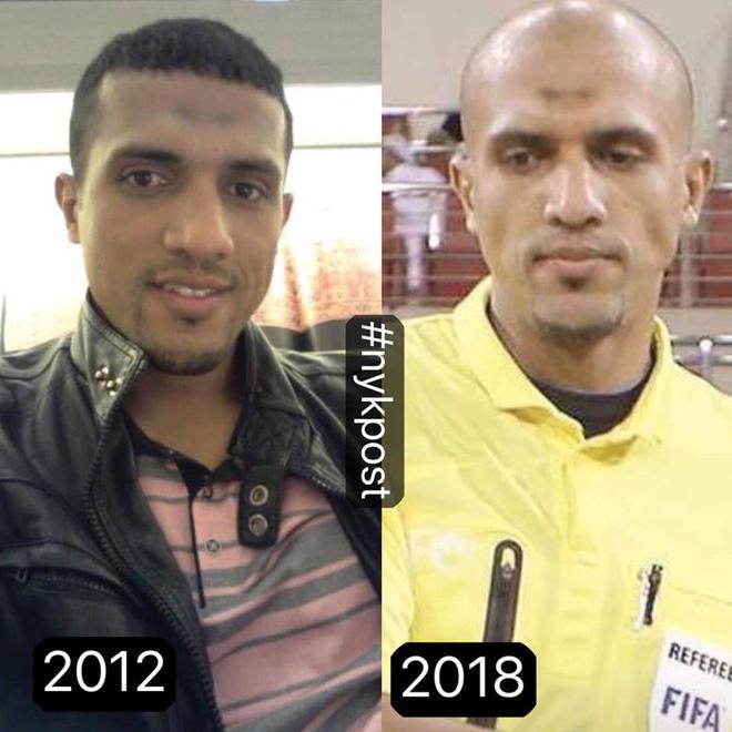 Trọng tài người Oman và những điều quá đặc biệt được nhận từ người Việt sau trận đấu với Yemen-5