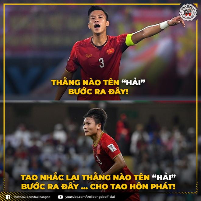 Trọng tài người Oman và những điều quá đặc biệt được nhận từ người Việt sau trận đấu với Yemen-7