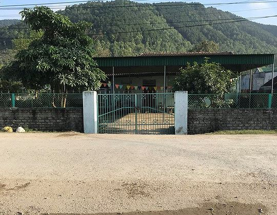 Phòng giáo dục lên tiếng vụ bé mầm non tử vong khi chạy ra cổng trường-1