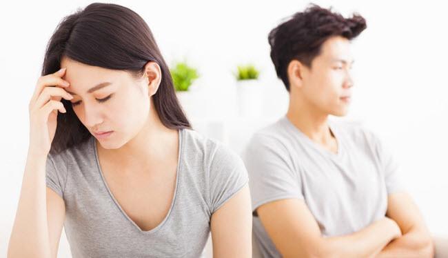 Mới cận Tết vợ chồng đã cãi nhau chuyện ăn Tết bên nội hay bên ngoại-2