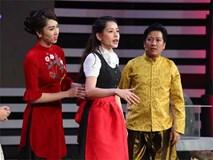 Chi Pu, Hari Won khoe giọng hát live