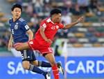 Xác định 8 cặp đấu vòng knock-out Asian Cup 2019-4