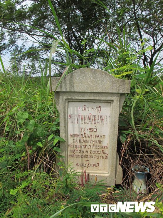 Diễn viên kiêm trùm trộm mộ và chuyện rợn người ở nghĩa địa tội nhân nổi tiếng Sài thành-3