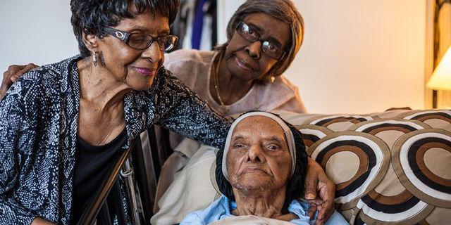 Cụ bà 114 tuổi chia sẻ bí quyết sống thọ nhờ loại củ người Việt có đầy lại rất rẻ-1