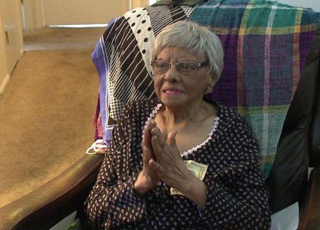 Cụ bà 114 tuổi chia sẻ bí quyết sống thọ nhờ loại củ người Việt có đầy lại rất rẻ-2