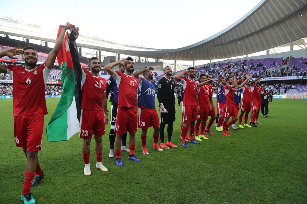 Jordan - đối thủ của Việt Nam tại vòng 1/8 Asian Cup mạnh cỡ nào?-1