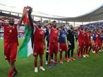 Hành trình gian nan của tuyển Việt Nam để bước vào vòng 1/8 Asian Cup-4