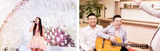 Đám cưới tại lâu đài trăm tỷ, rước dâu bằng Rolls-Royce và máy bay: Nam Định xứng đáng đứng đầu về độ chịu chơi tổ chức đám cưới-15