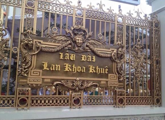 Đám cưới tại lâu đài trăm tỷ, rước dâu bằng Rolls-Royce và máy bay: Nam Định xứng đáng đứng đầu về độ chịu chơi tổ chức đám cưới-8