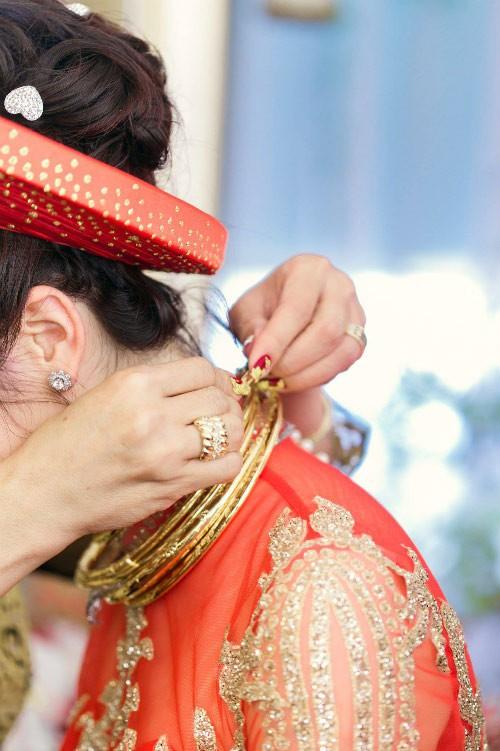 Đám cưới tại lâu đài trăm tỷ, rước dâu bằng Rolls-Royce và máy bay: Nam Định xứng đáng đứng đầu về độ chịu chơi tổ chức đám cưới-20