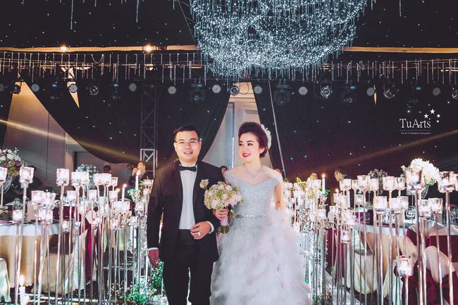 Đám cưới tại lâu đài trăm tỷ, rước dâu bằng Rolls-Royce và máy bay: Nam Định xứng đáng đứng đầu về độ chịu chơi tổ chức đám cưới-21
