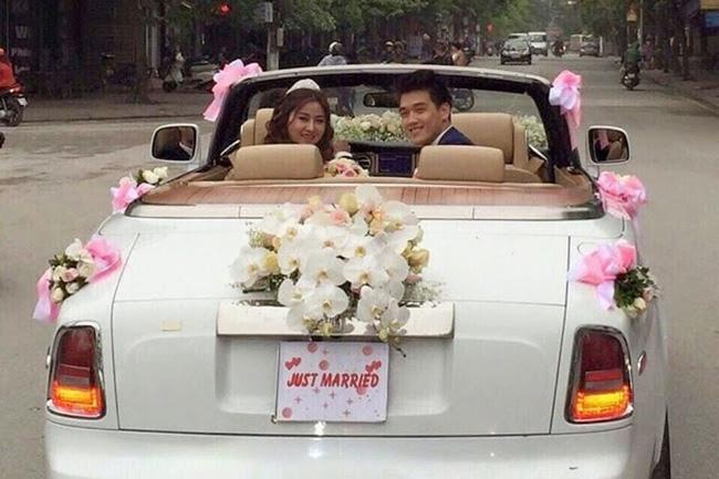 Đám cưới tại lâu đài trăm tỷ, rước dâu bằng Rolls-Royce và máy bay: Nam Định xứng đáng đứng đầu về độ chịu chơi tổ chức đám cưới-30