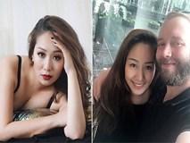 Hoa hậu Ngô Phương Lan gặp nhiều biến cố liên tiếp trong cuộc sống