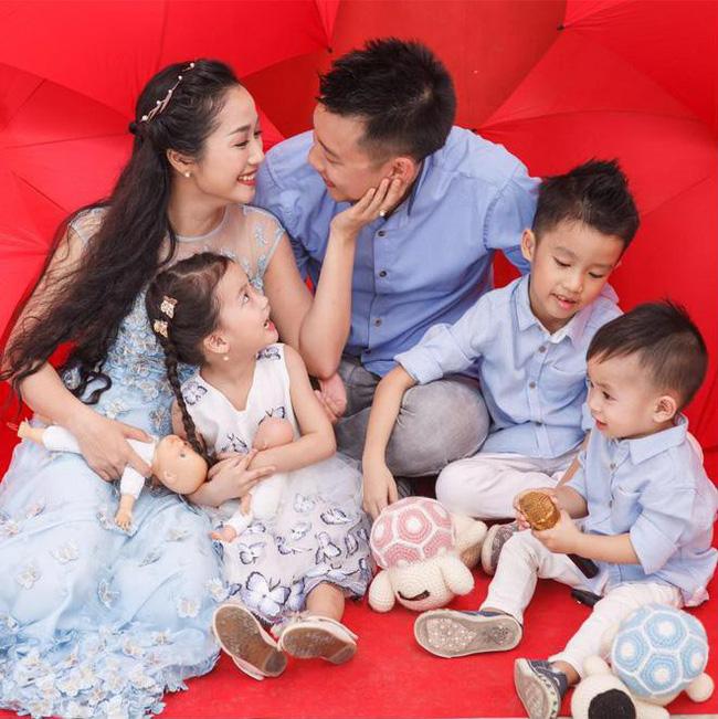 Con gái khóc không muốn đi học, mẹ Ốc Thanh Vân lại cho phép lười biếng tí chả sao và cái kết bất ngờ-5