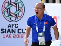 Báo châu Á: 'Phù thủy' Park Hang Seo nghẹt thở giật vé cho tuyển Việt Nam