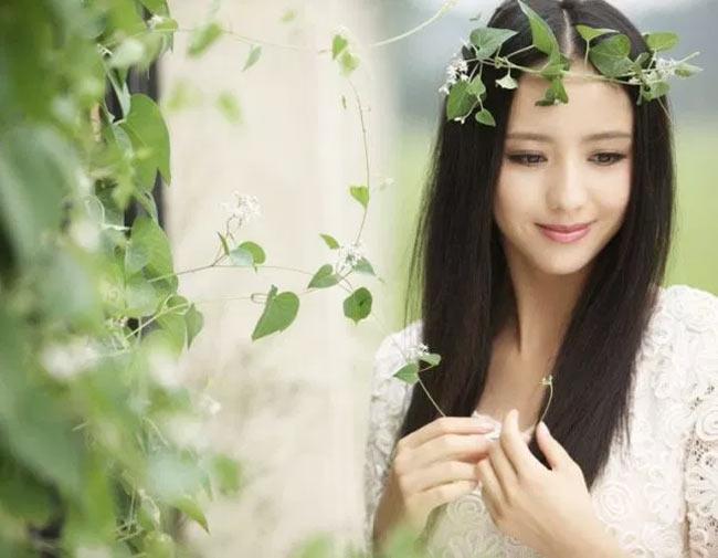 Tộc người nhiều gái đẹp nhất, sản sinh toàn quốc sắc thiên hương ở Trung Quốc-6