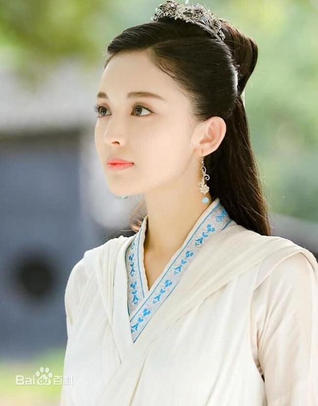 Tộc người nhiều gái đẹp nhất, sản sinh toàn quốc sắc thiên hương ở Trung Quốc-8