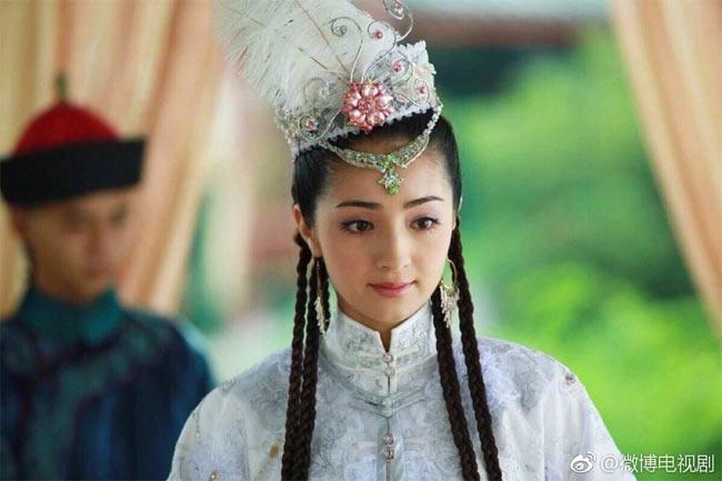 Tộc người nhiều gái đẹp nhất, sản sinh toàn quốc sắc thiên hương ở Trung Quốc-11