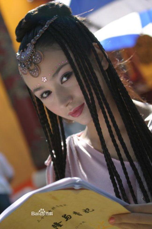 Tộc người nhiều gái đẹp nhất, sản sinh toàn quốc sắc thiên hương ở Trung Quốc-15