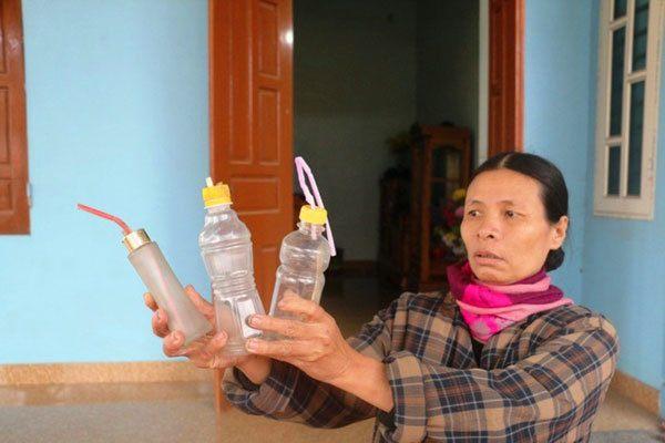 Vợ nhốt chồng vào lồng sắt ở Thanh Hóa: Phổ biến cai nghiện bằng cũi?-3