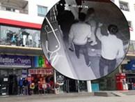 Nữ nhân viên bị 4 thanh niên trêu ghẹo rồi tấn công ở CC Linh Đàm phải tái nhập viện trong tình trạng hoảng loạn, co giật và không nói được