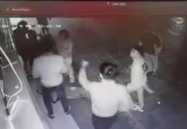 Đã xác định được nhóm thanh niên trêu ghẹo, hành hung cô gái bất tỉnh ở Hà Nội-1