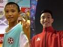Thử thách 10 năm của hội cầu thủ: Ai cũng thay đổi nhưng em út Văn Hậu dậy thì thành công nhất!