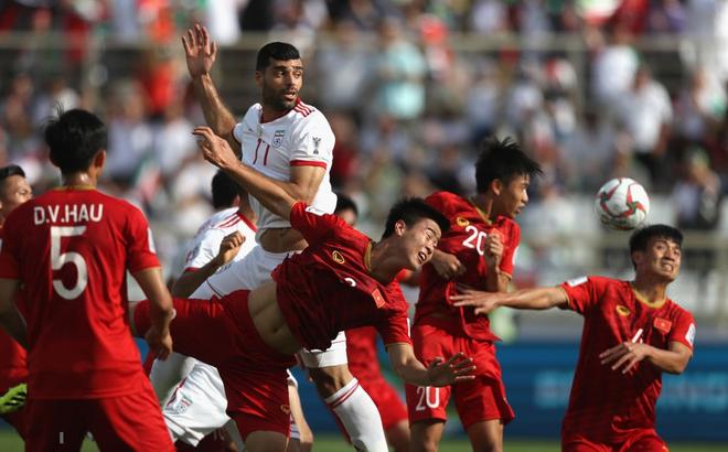 Vé vào vòng 1/8 Asian Cup 2019: Đừng dùng may mắn che lấp nỗ lực của Việt Nam-1