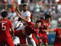 Vé vào vòng 1/8 Asian Cup 2019: Đừng dùng may mắn che lấp nỗ lực của Việt Nam