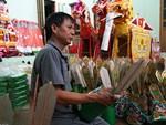 Bán giấy đế, vàng mã, công ty ở Yên Bái thu hơn 32 tỷ đồng một tháng-3