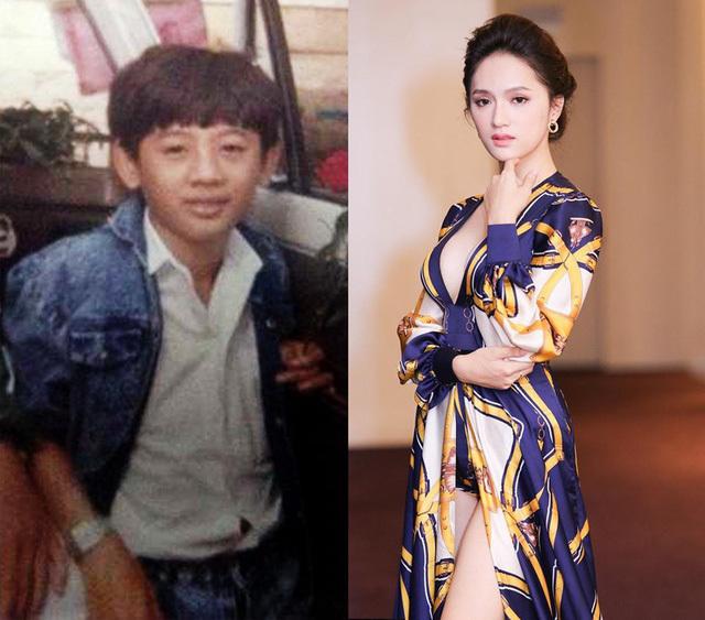 Những mỹ nhân Việt đình đám gây chú ý vì hình ảnh trước khi chuyển giới-4