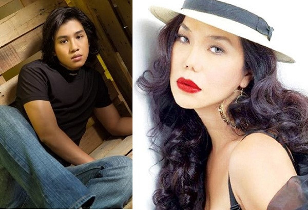 Những mỹ nhân Việt đình đám gây chú ý vì hình ảnh trước khi chuyển giới-10