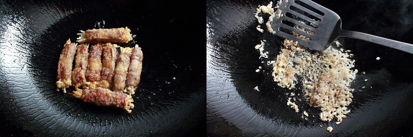 Thử ngay món bò cuộn nấm mới toanh cho bữa tiệc cuối năm thêm viên mãn-3