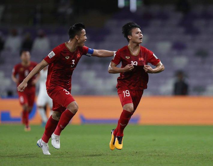 ĐT Việt Nam leo liền 5 bậc, tấn công mạnh mẽ vào top 100 thế giới-1