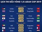 5 cầu thủ Việt Nam chuyền bóng nhiều nhất ở vòng bảng Asian Cup 2019-7