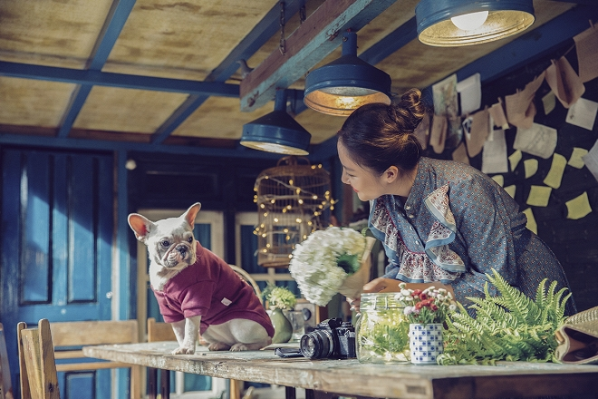 Văn Mai Hương hóa cô dâu gợi cảm khi chủ động cầu hôn bạn trai-4